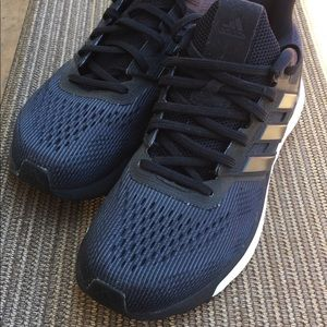 Women's Adidas Supernova with Boost